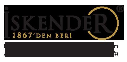 İskender Kebap Logo